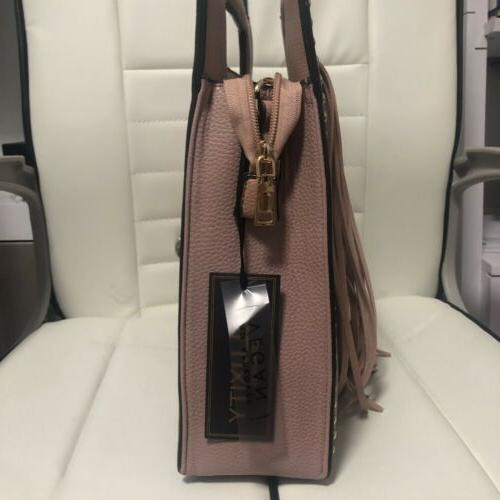 Deluxity Chic Handle Shoulder Bag NWT