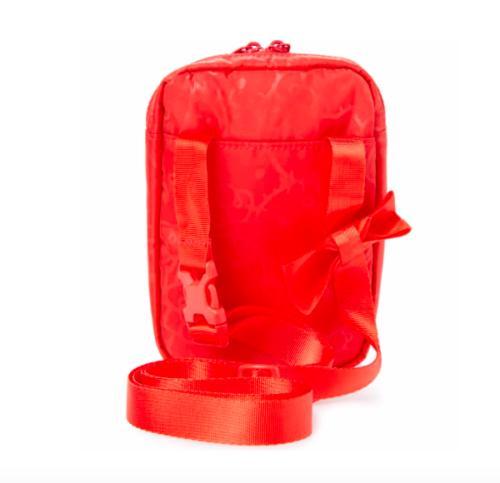 Herschel Supply Kitty Cruz Crossbody Bag, Red