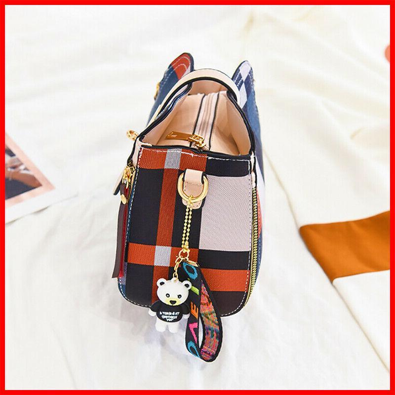 HOT Bag For Leather Messenger