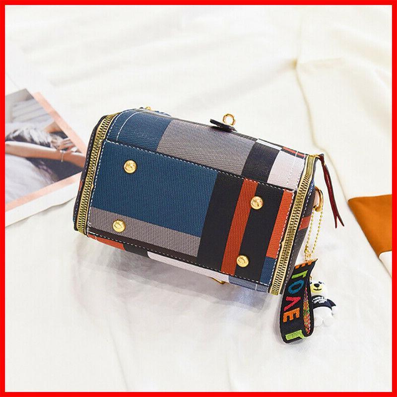 HOT Bag Women Leather Luxury Handbags Messenger