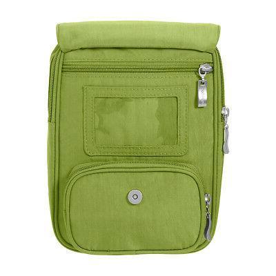 baggallini Journey Crossbody 7 Colors Bag NEW