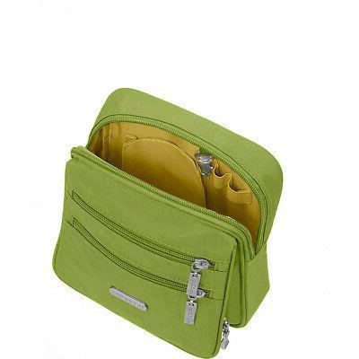 baggallini Crossbody 7 Colors Cross-Body Bag
