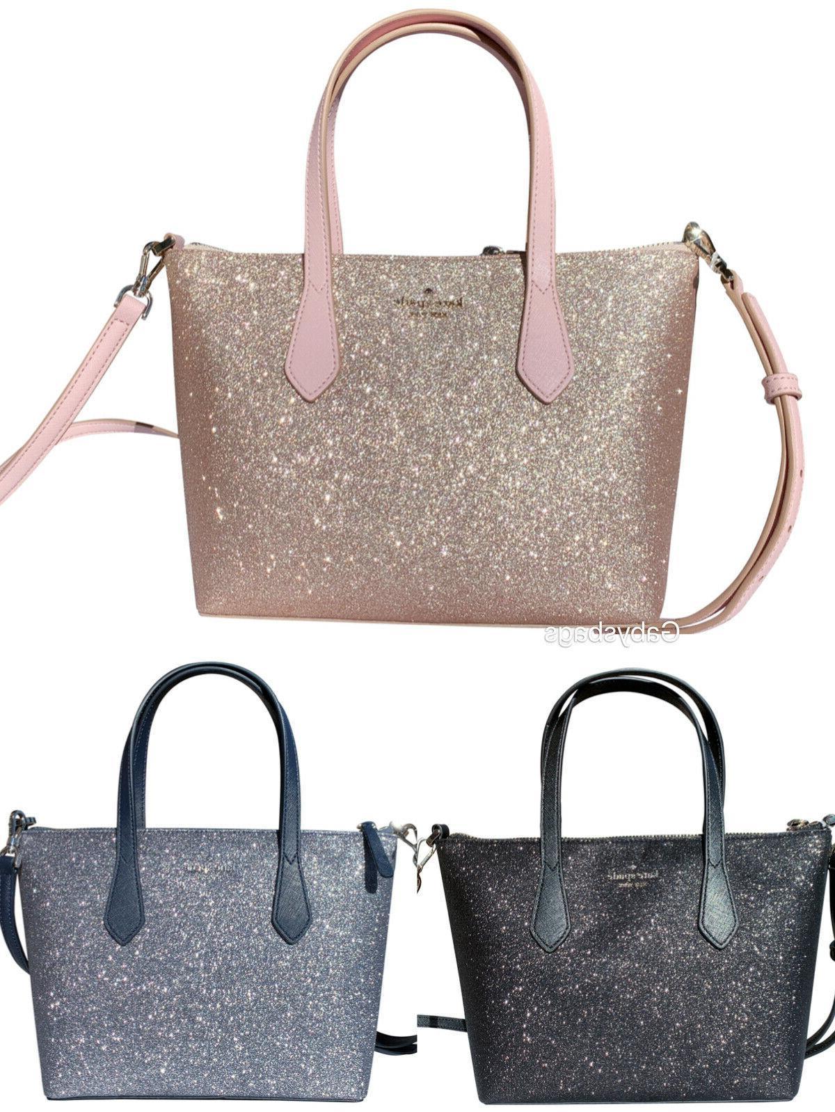 Kate Ina Small Satchel Bag