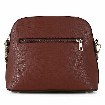 DELUXITY Medium Bag Front and