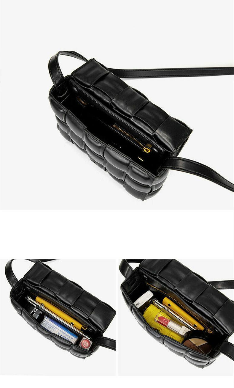 Luxury Bag For Women Shoulder Strap Padded