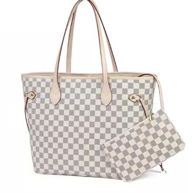 Luxury Tote for Women Strap With Inner