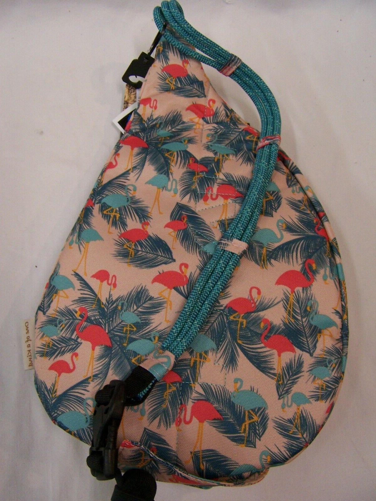KAVU Rope Bag Backpack -