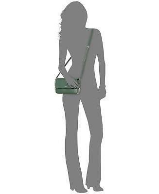 NEW DKNY Sutton Leather Crossbody Bag, =EBAY SALE=