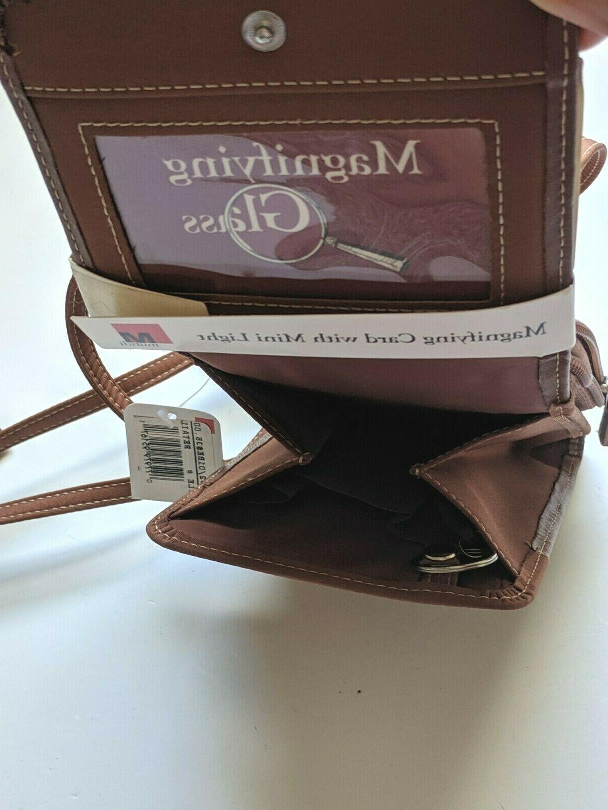 New! Mundi Up Bag