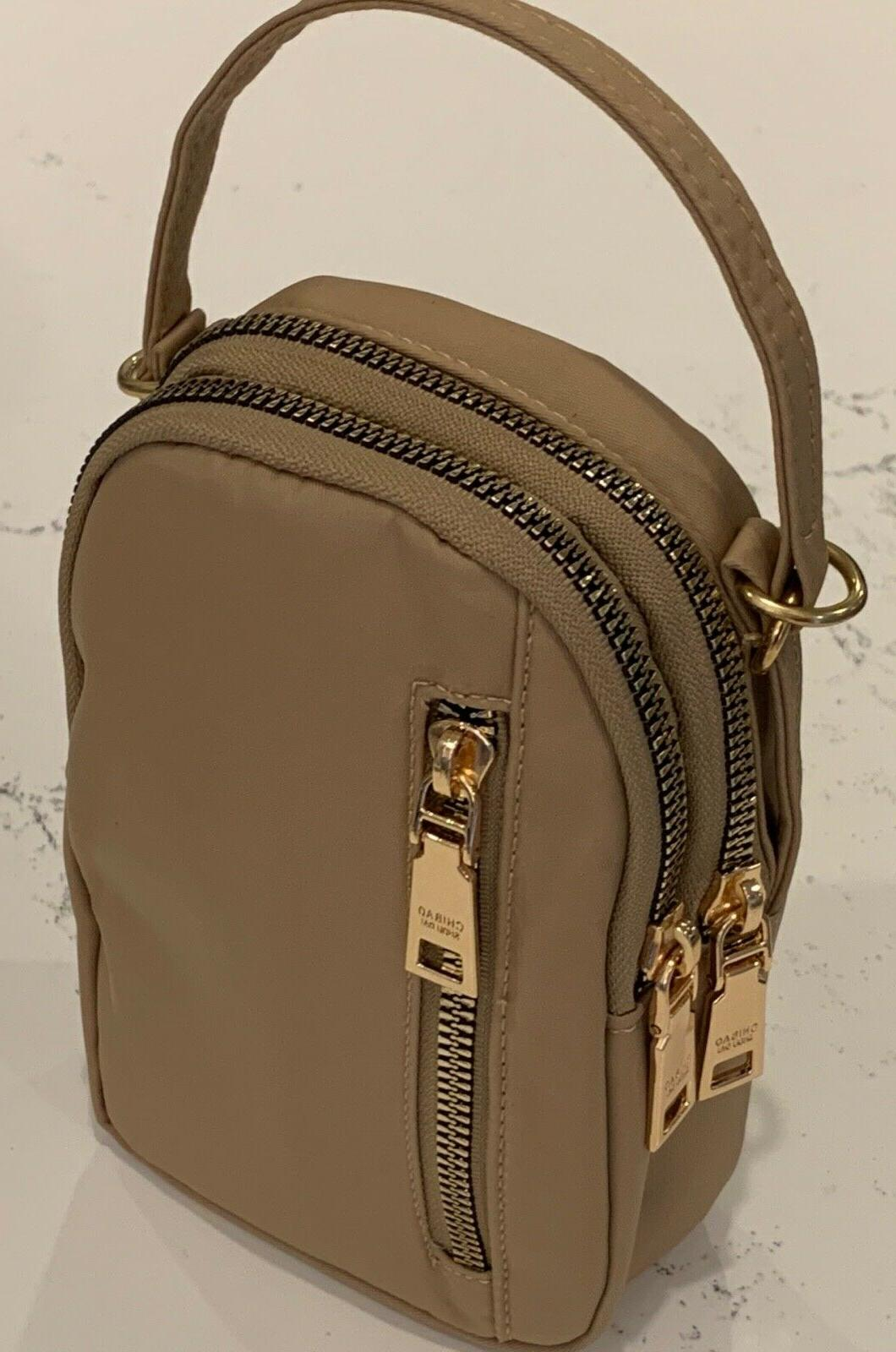 NEW Lightweight Crossbody Bag Purse