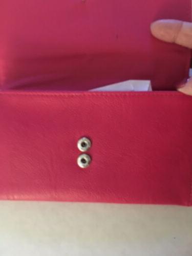 New Mundi Crossbody Wallet