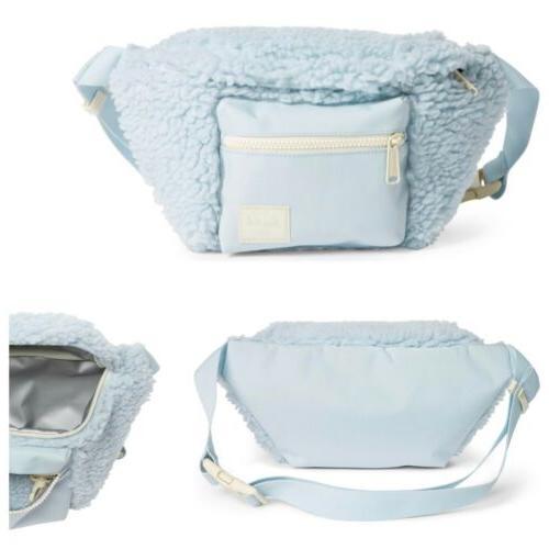 New Co Seventeen Waist Bag Cross