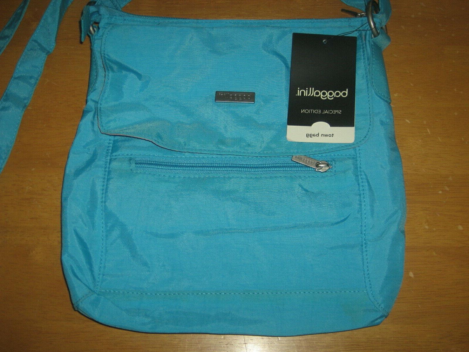 new town bagg crossbody bag travel organizer