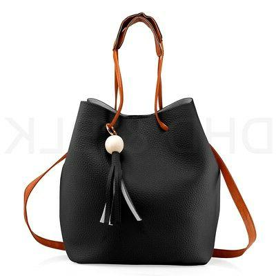 New Purse Shoulder Handbag Tote Messenger Hobo Cross Body