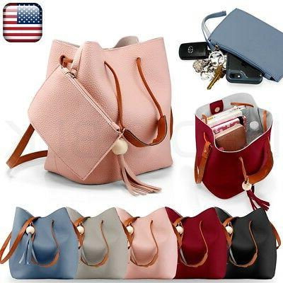 New Shoulder Handbag Hobo Satchel Bag Cross Body