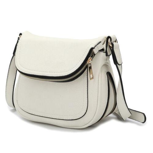 new womens handbags leather crossbody bags messenger