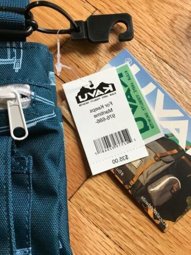 News/tags Bag With Adjustable