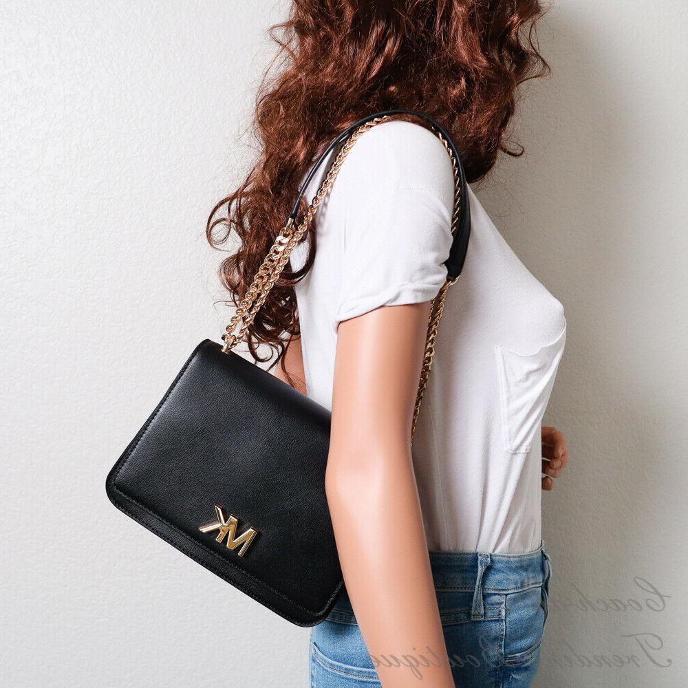 NWT Chain Shoulder Crossbody MK Bag