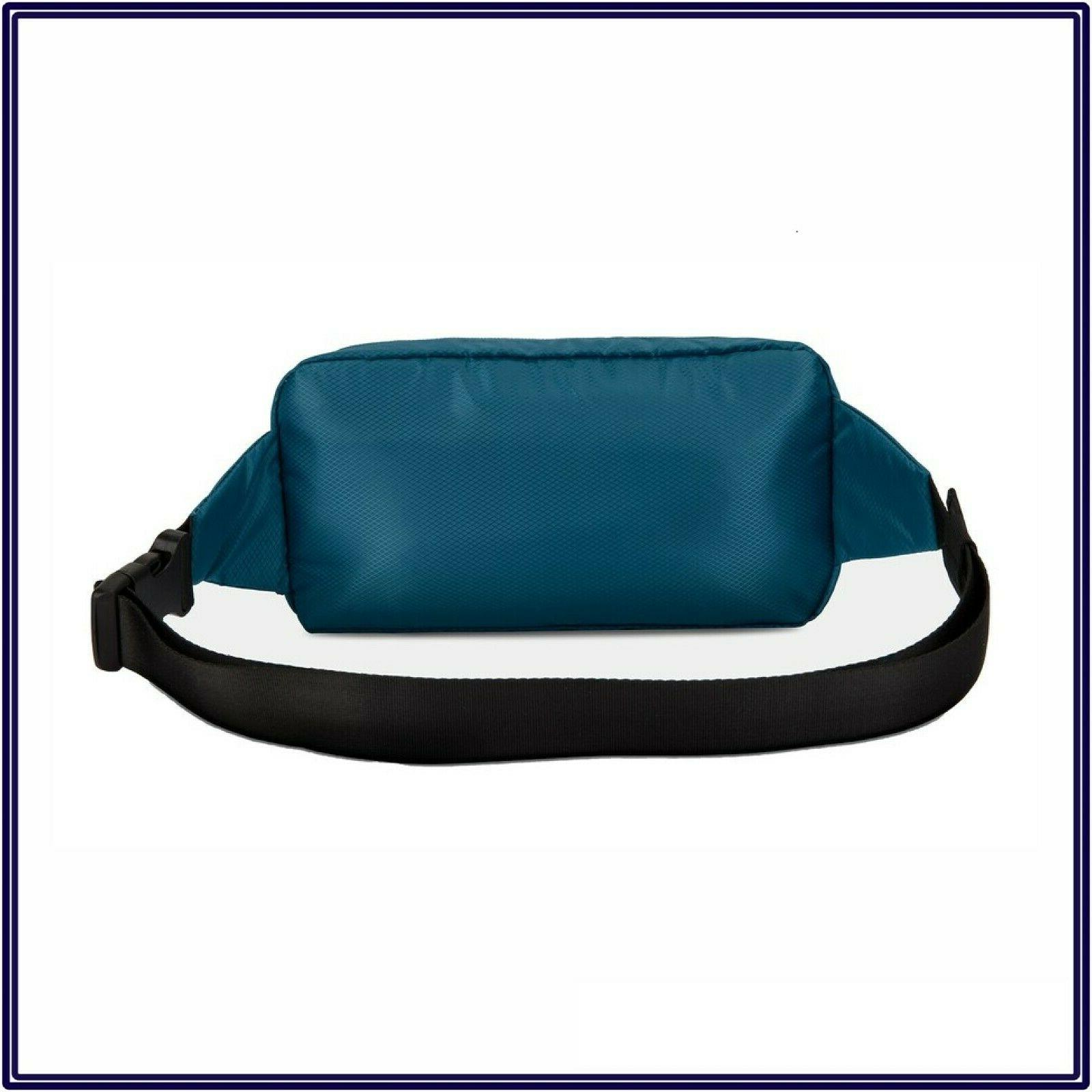 NWT RFID Sling Pack Pouch