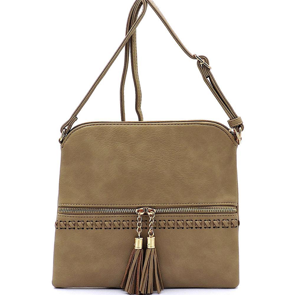 purse womens crossbody shoulder bag adjustable strap