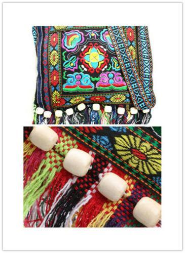 Retro Messenger Ethnic Bag Crossbody