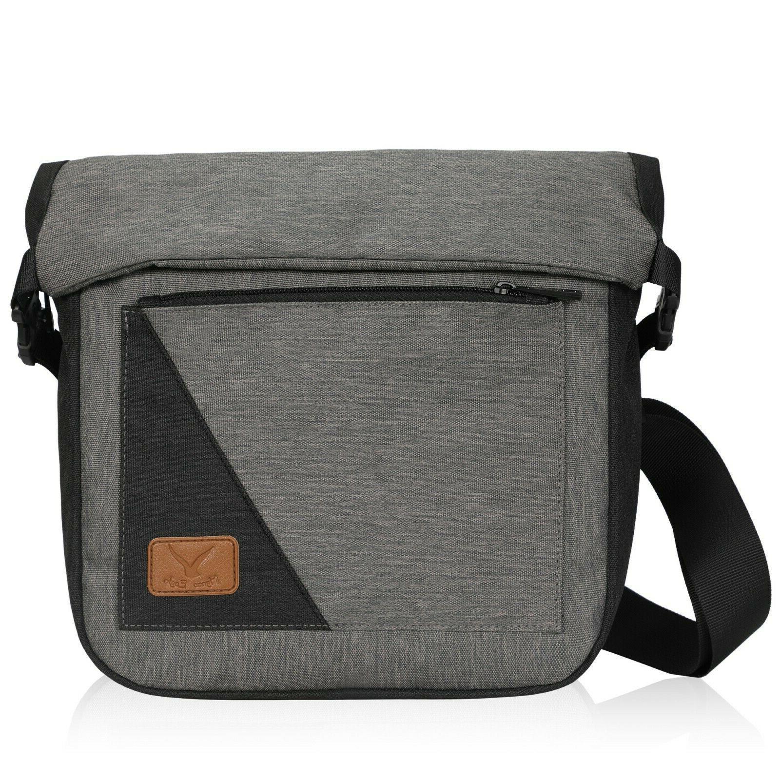 Anti Theft Crossbody Purse Bag
