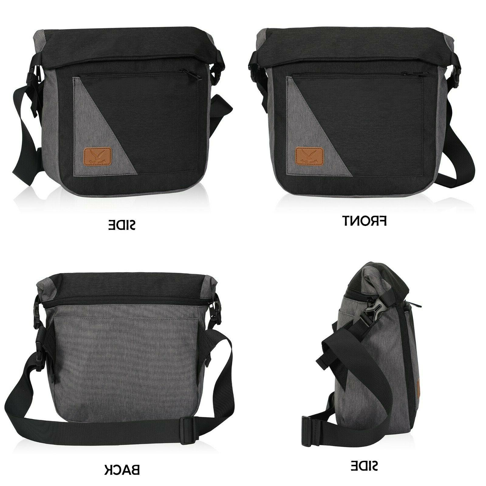 Hynes Anti Daily Purse Messenger Bag Bag