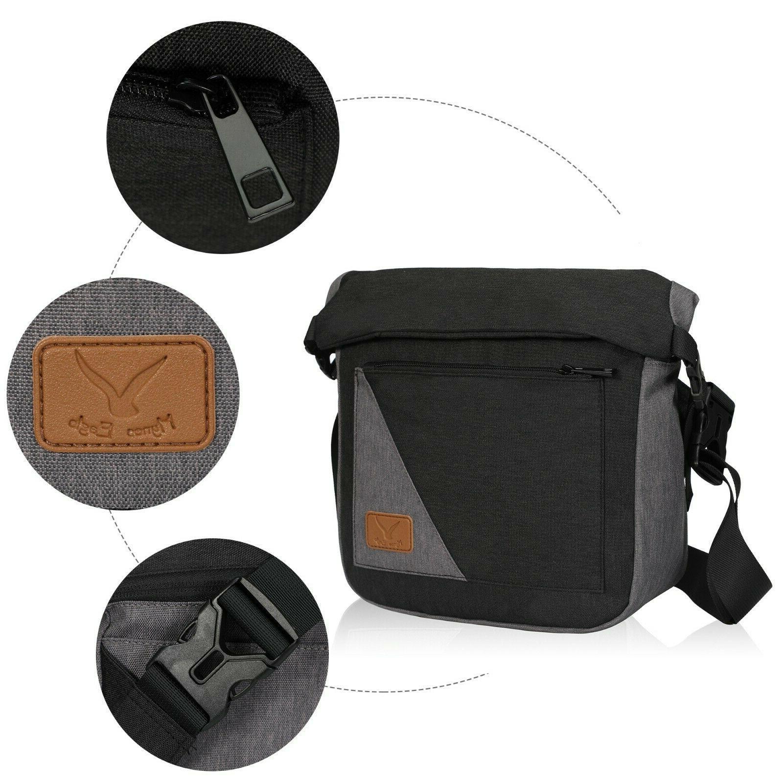 Hynes Roll Anti Theft Purse Bag