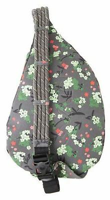 KAVU Sling Backpack Cotton Purse