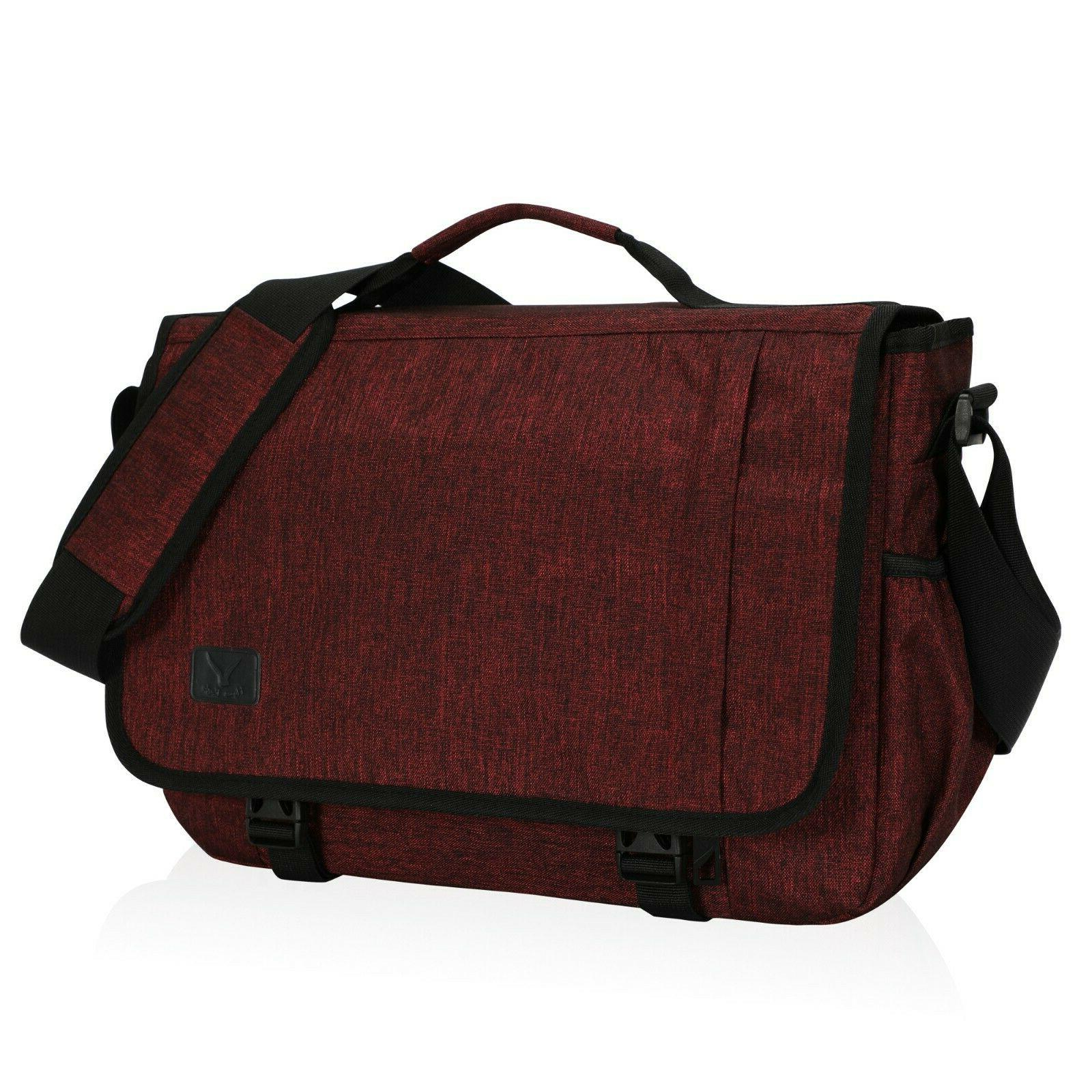 Hynes Men Women Crossbody Bags Sling Messenger