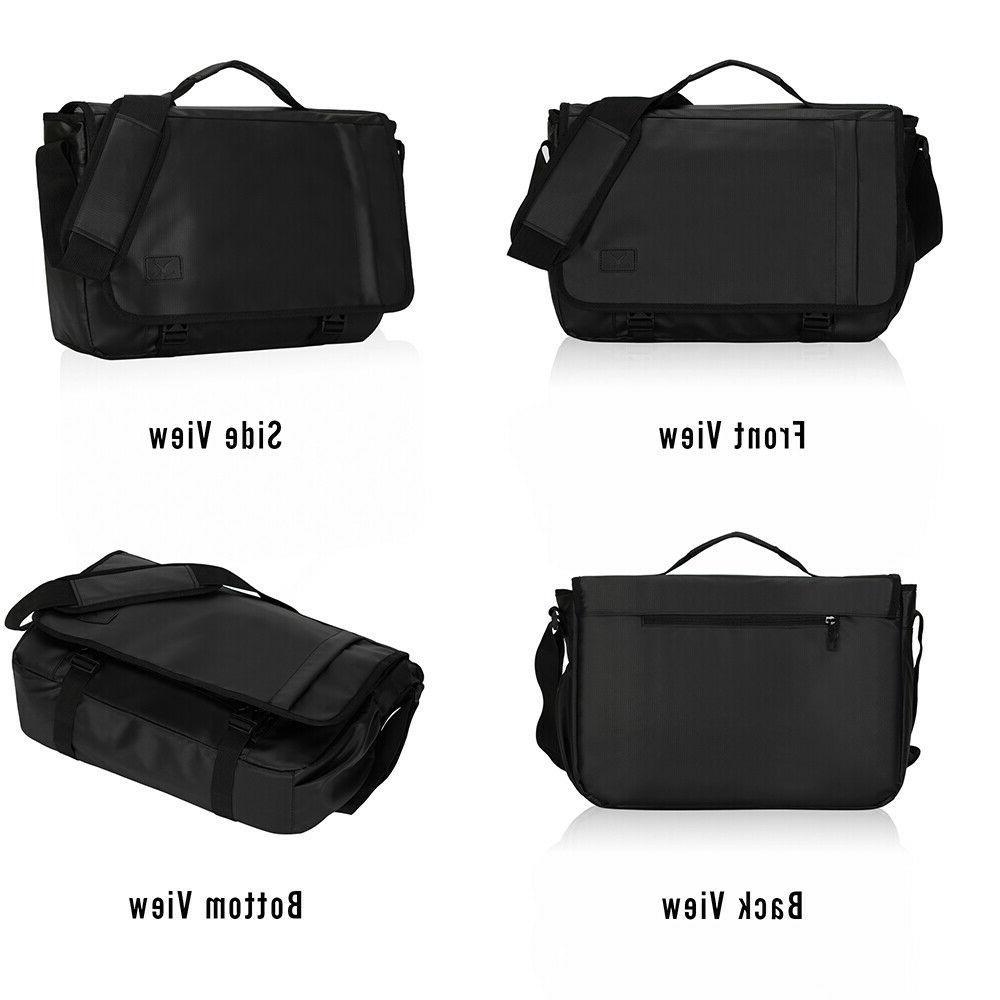 Hynes Eagle Briefcase Men Women Bags Sling Messenger