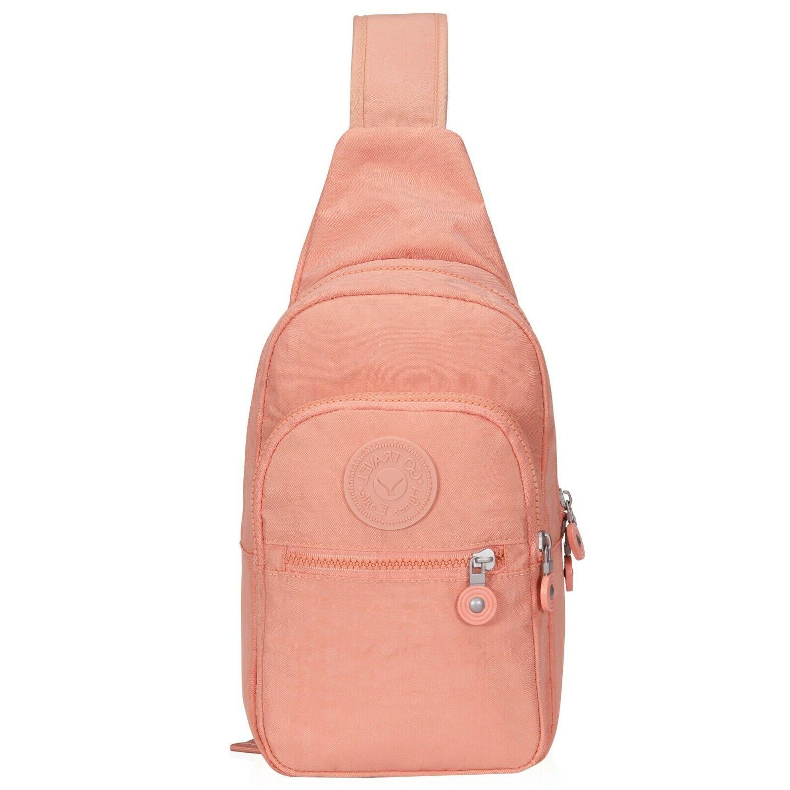 Hynes Eagle Bag Multipurpose Crossbody Backpack Shoulder