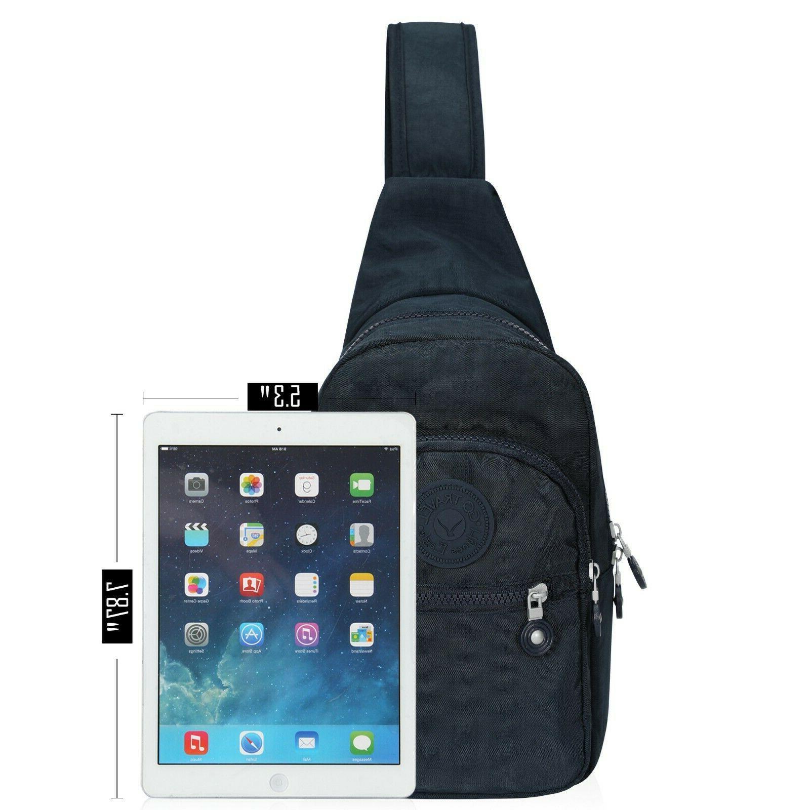 Hynes Eagle Bag Multipurpose Shoulder Pack