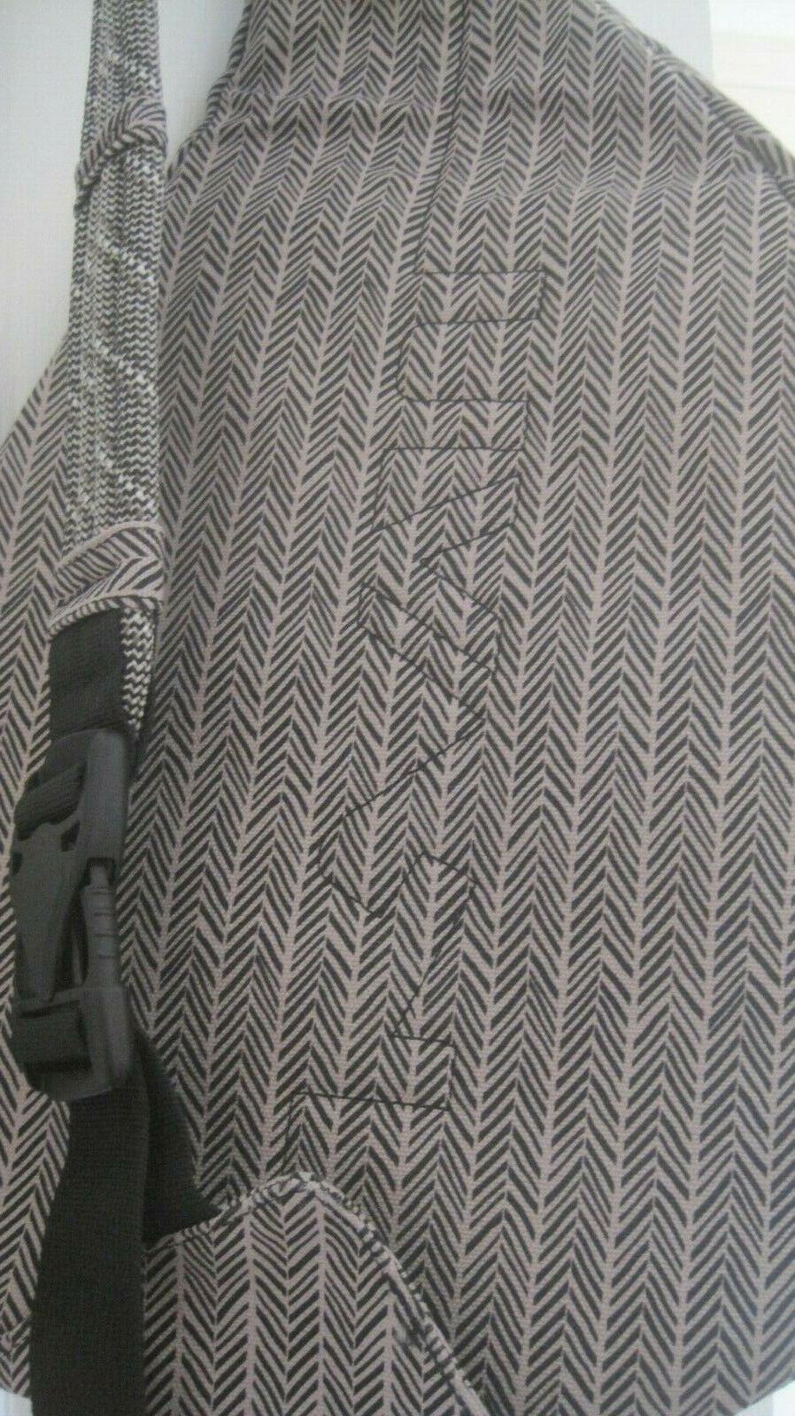KAVU Bag Cute Backpacks Chevron Travel-NWT