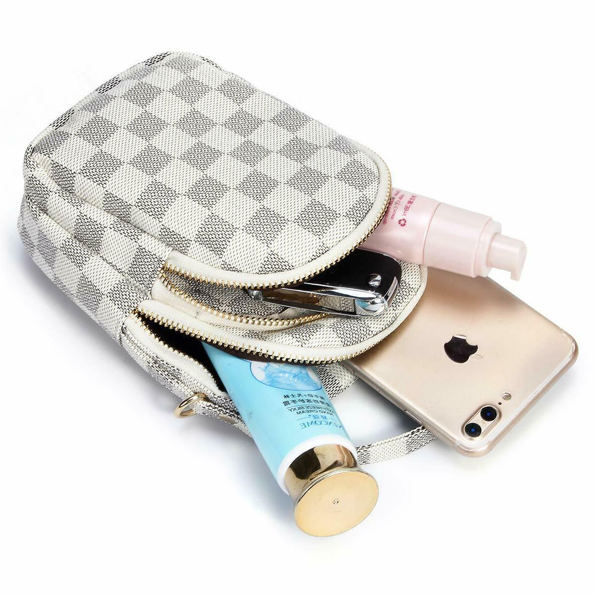 Small Bag Smartphone Purse