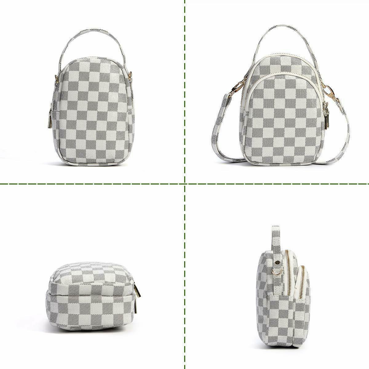 Small Crossbody Bag for Purse