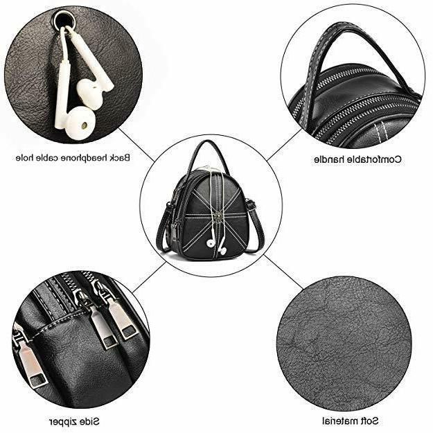 Small Crossbody Bags Phone Shoulder and Handbags Wallet Women