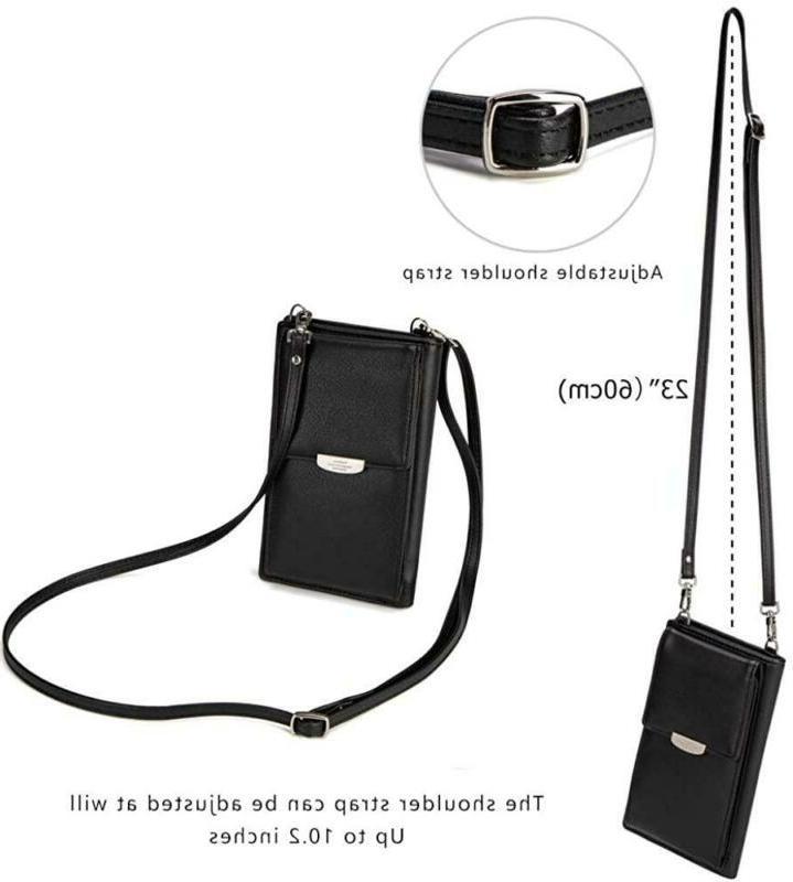 Small Crossbody Bag CellPhone Purse Cro