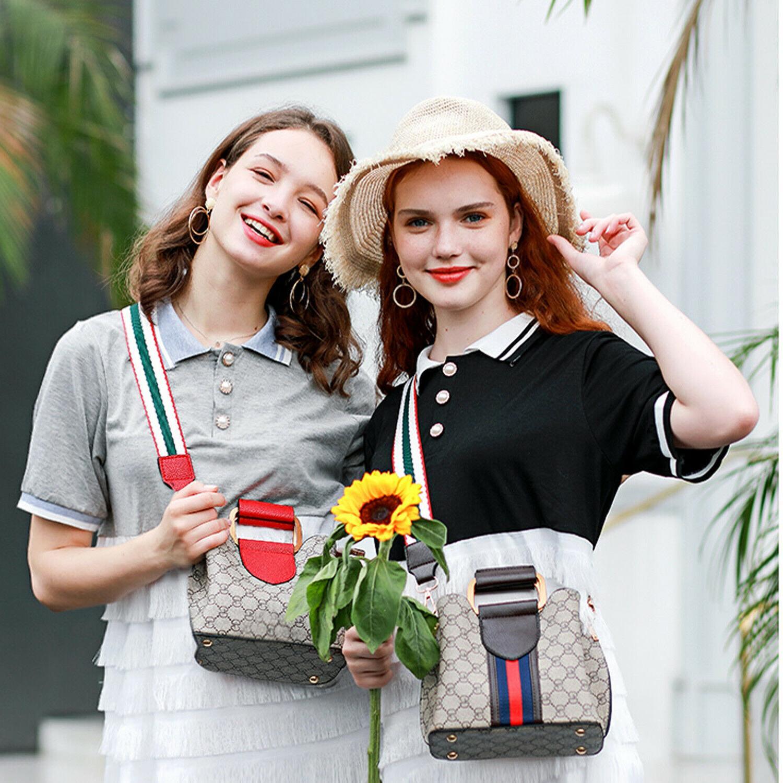 Small Women Crossbody Shoulder Bag Classical