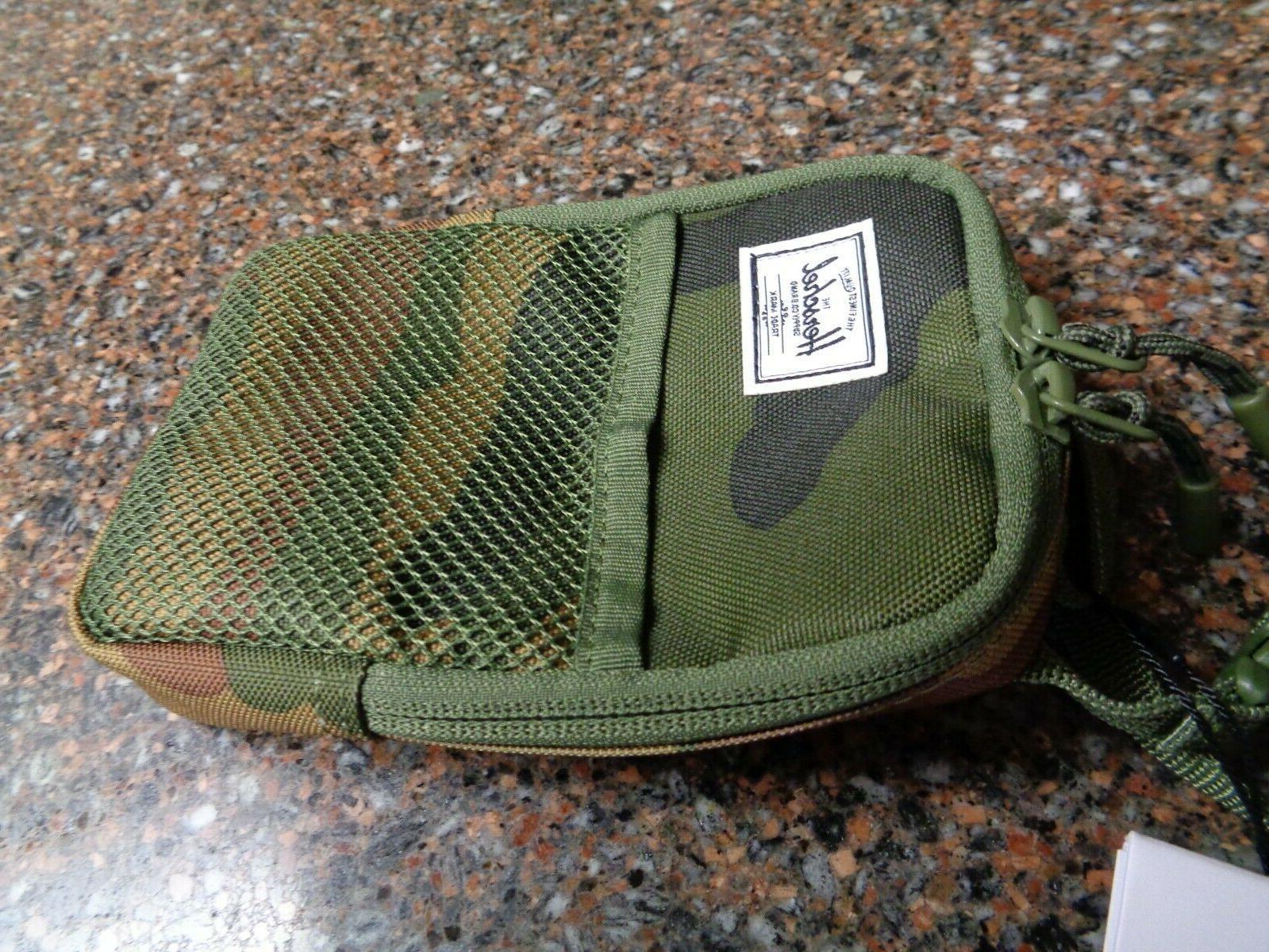 Herschel Supply Crossbody Bag Sinclair Form NWT