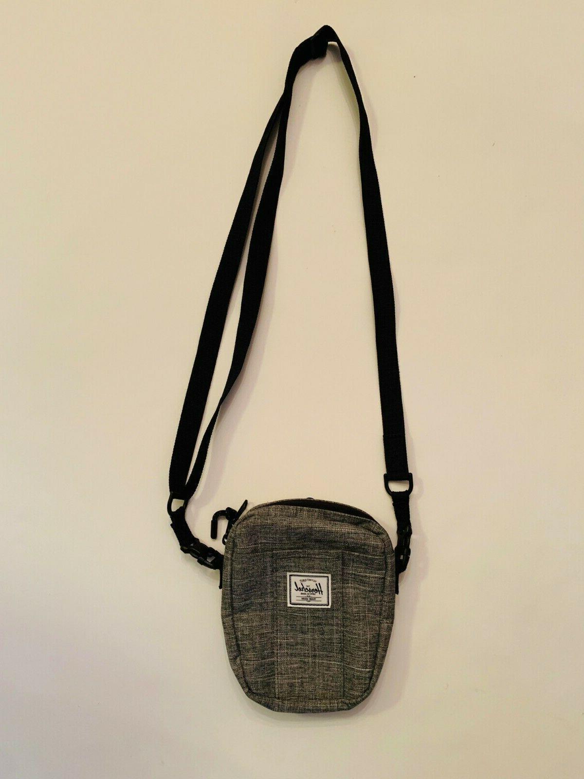 supply co cruz crossbody bag