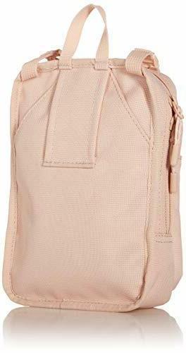 Herschel Supply Polka Cameo Rose Large Cross Bag/Shoulder