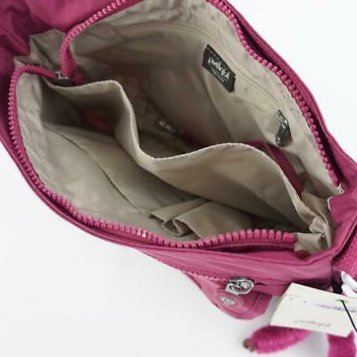 KIPLING SYRO Travel Shoulder CrossBody Bag