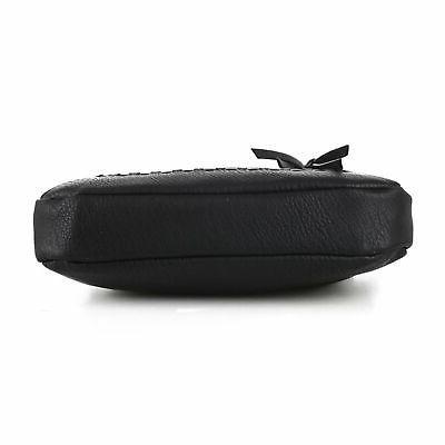 Deluxity Bag Flap Top