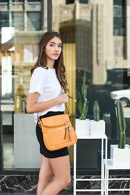 Deluxity Zippered Bag