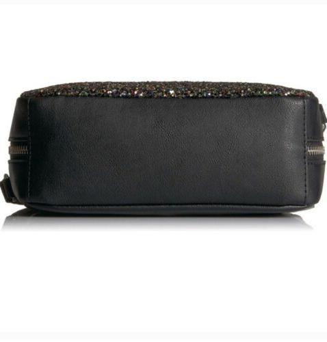 THE Glitter Small Crossbody Bag -