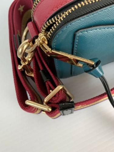THE MARC JACOBS LEATHER MULTI