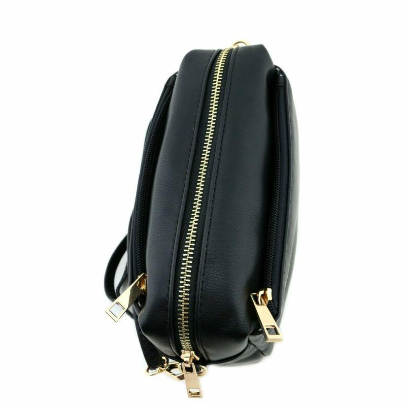 Triple Small Bag