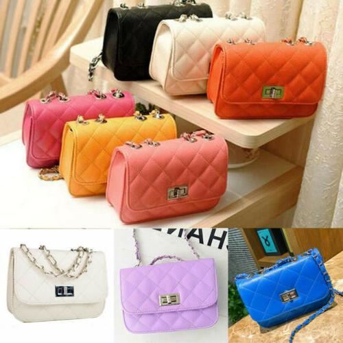 US Small Handbag with Chain Strap