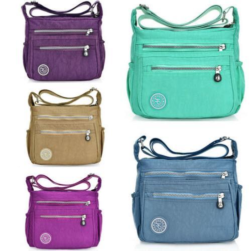 US Women Cross Body Handbag Bag Ladies Bag Purse